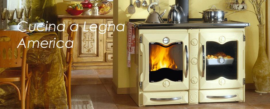 Beautiful cucine a legna nordica prezzi ideas - Cucine economiche a legna prezzi ...