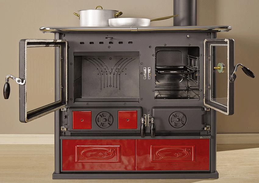 Cucine A Legna Rizzoli – Idee per la casa