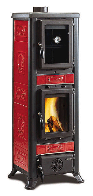 FULVIA FORNO color Bordeaux
