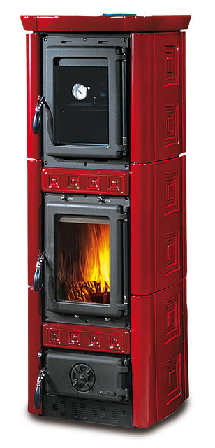 GAIA FORNO color Bordeaux