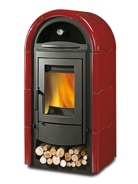STEFANY FORNO color bordeaux