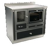 Migliori elettrodomestici per la casa caldaie a legna e for Mescoli caldaie